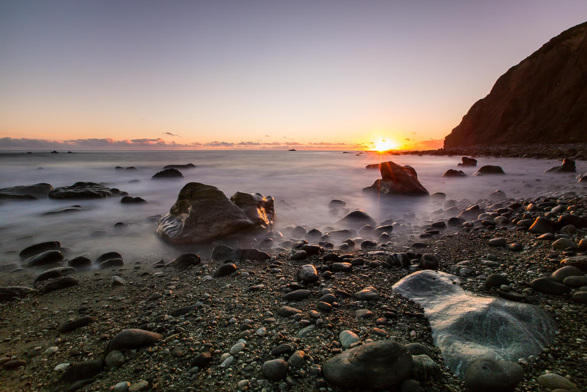 Amy Miller Photography dreamy pacific coast by amy miller