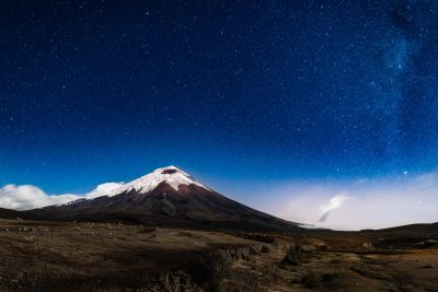 2018.08.19 Night Sky at Cotopaxi © Jennifer Carr Photography-1
