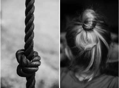 Double knot diptych_Emily Ingalls Photography_Round Rock Photographer_Austin Lifestyle & Commercial Photography