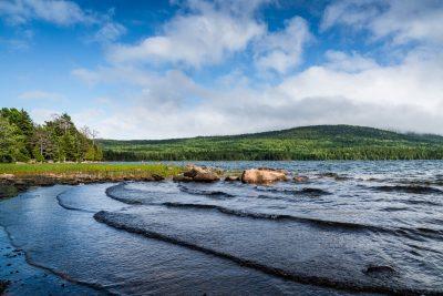 2018.07.24 Eagle Lake Mount Desert Isand Acadia National Park Maine © Jennifer Carr Photography-9