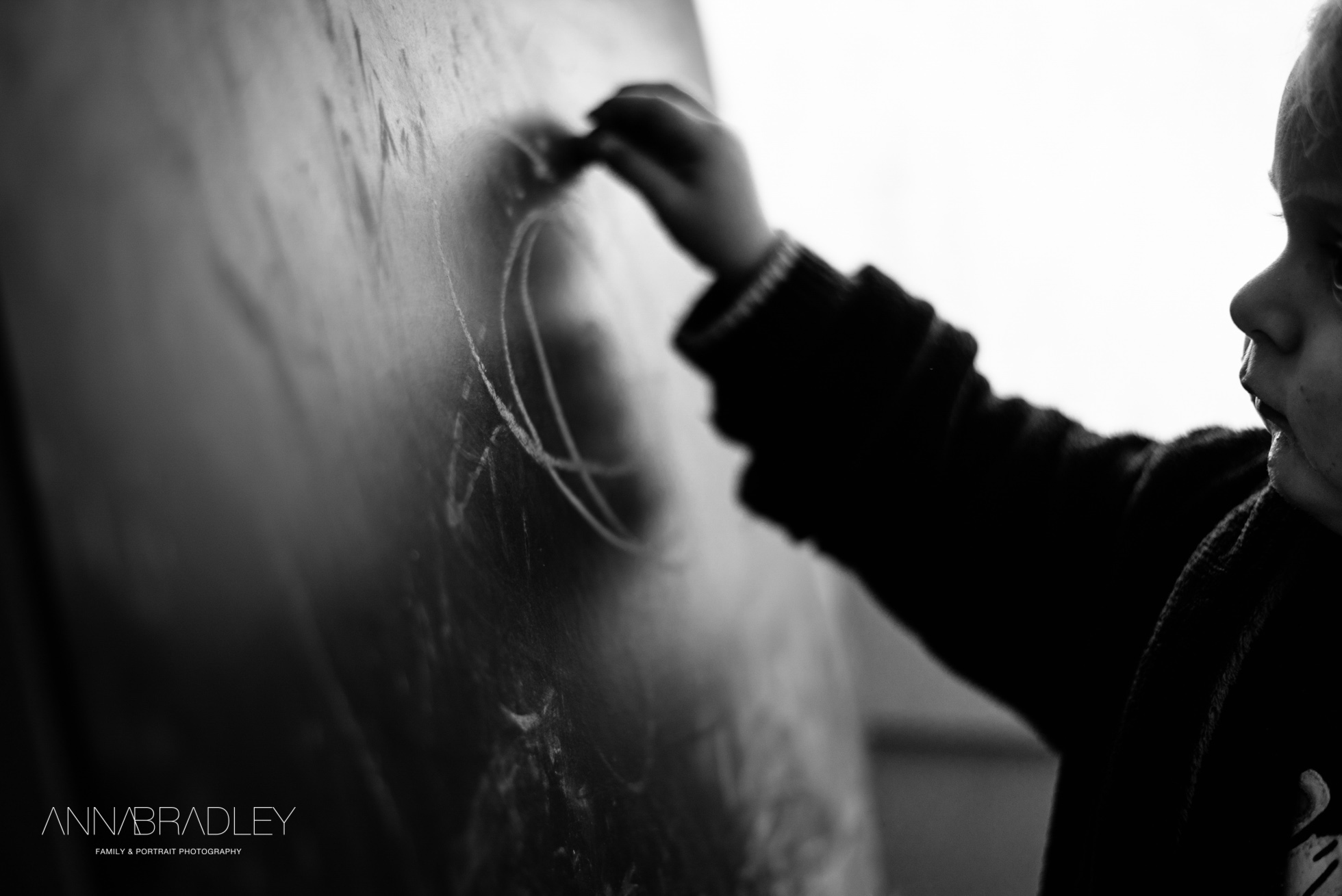 Drawing Circles - Anna Bradley a-2
